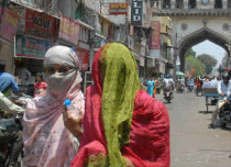 Hyderabad to swelter as maximums may reach 40 degrees Celsius