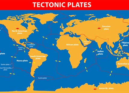 Earthquake Prediction : Latest news and update on Earthquake
