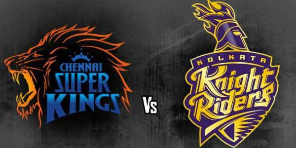 IPL 2018 Humid Chennai to host CSK vs KKR maiden clash