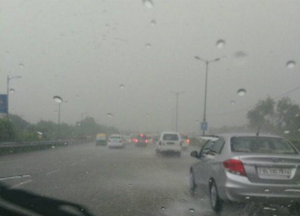 Maximum in Delhi drops to 31.4 degrees, pleasant days ahead