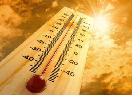 Heat-Wave in Ahmedabad