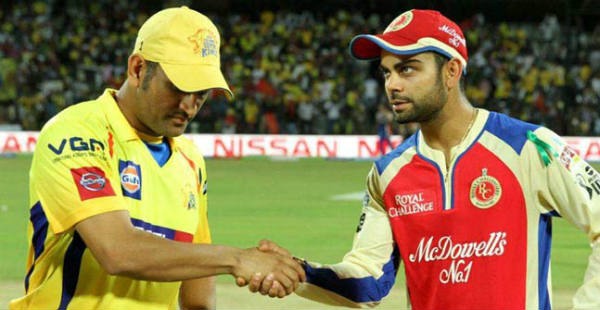 IPL 2018 CSK vs RCB India Today 600