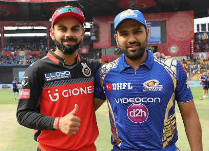 IPL 2018: Desperate for win, MI to lock horns with RCB in Mumbai