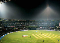Here is why Mumbai remains the preferred IPL location, weather wise and otherwise