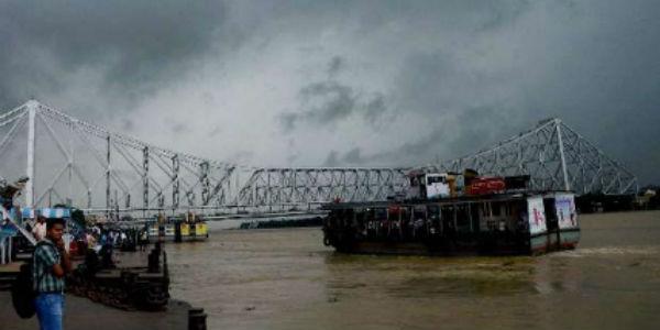Rain in Kolkata, Bankura, Midnapore to observe a declining trend