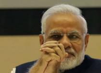 Narendra Modi and Monsoon