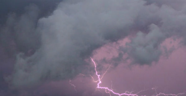Thunderstorm, lightning in Bihar, Jharkhand, UP claims 40 lives; more in offing