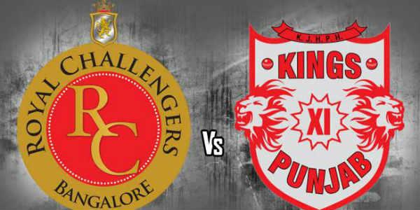 IPL 2018: Comfortable Bengaluru to host RCB vs KXIP clash