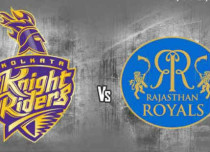 IPL 2018: Thrilling clash of RR vs KKR awaits warm Jaipur