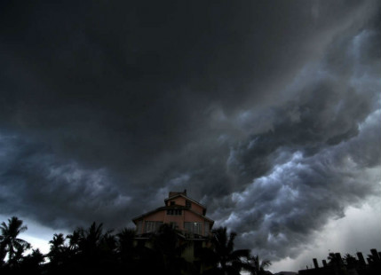 West Bengal receives excess rains in April so far, showers to continue