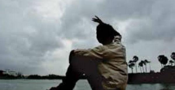 Rain and thundershowers in Bihar