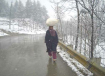 Rain in Jammu and Kashmir - DailyHunt 600