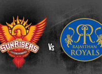 IPL 2018: Rain in Hyderabad may interrupt SRH vs RR game