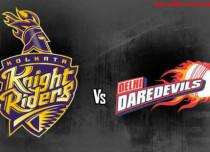 IP 2018 KKR vs DD 26th Match