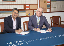 Skymet collaborates with weather giant UCAR to enhance forecast accuracy in India