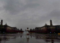 Delhi rains likely today as well, relief from intense heat