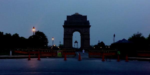 Delhi p