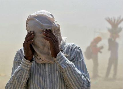 Dust storm in rajasthan_Scoopwhoop 429
