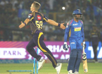 KKR Vs RR--Crictracker 429