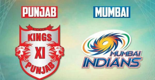 KXIP-vs-MI  - Cricket Match Prediction 600