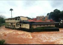 Mangalore rains