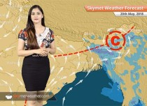 Weather Forecast for May 20: Temperatures to rise across Northwest plains including Delhi, severe heatwave in parts of Vidarbha