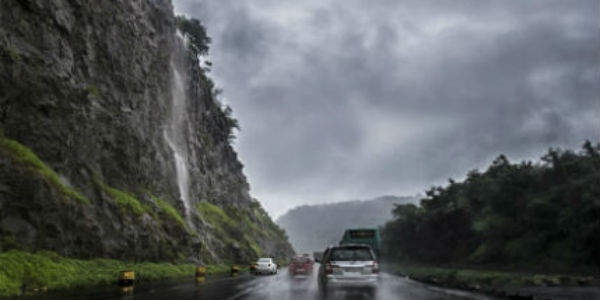 Sky High Temperatures To Fall In Pune Monsoon Steps Away