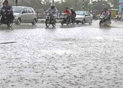 Rain-in-gorakhpur