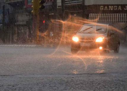 Rajasthan-rains