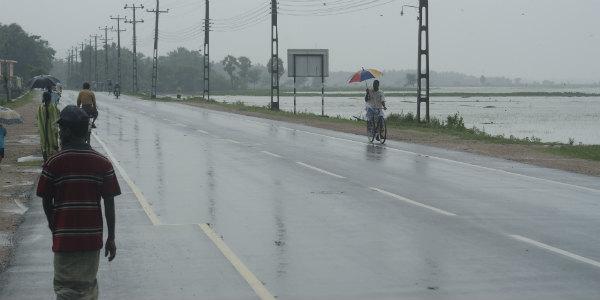 SL Rain