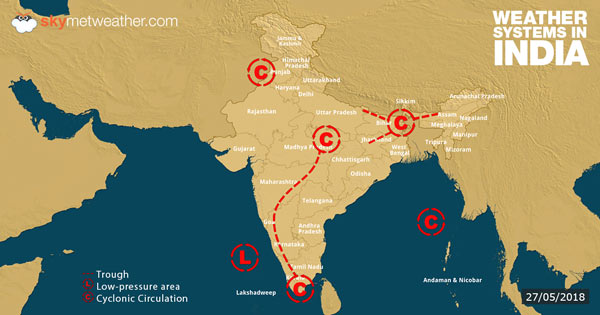 Weather-Systems-in-India-27-05-2018---600