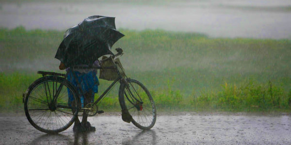Know all about onset of Monsoon 2018
