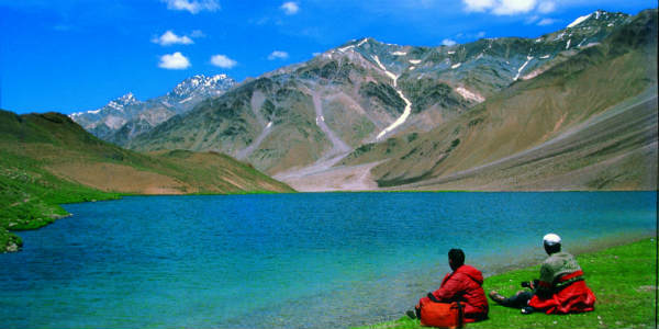 travl and explore spiti valley