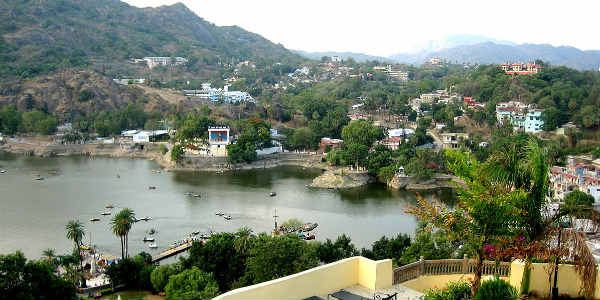 wikipedia mount abu