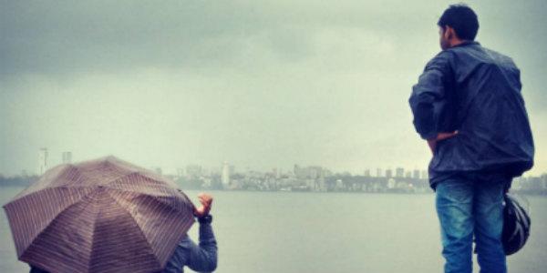Bombay Rains