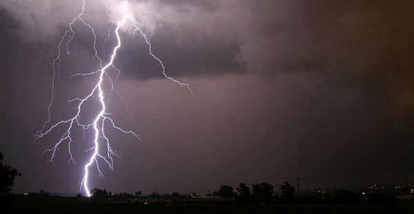 Lightning in Uttar Pradesh_NewsGram 600