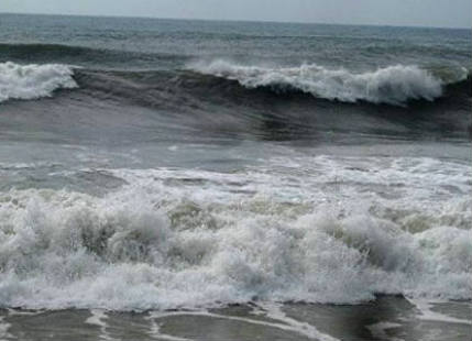 First depression of Monsoon 2018 to weaken into a low pressure area