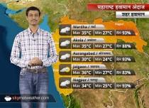 Maharashtra Weather Forecast for Jun 22: Rain in Mumbai, Ratnagiri, Pune, Nashik, Nanded likely