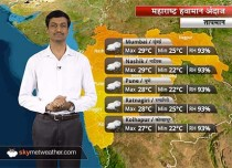 Maharashtra Weather Forecast for Jun 29: Rain in Konkan & Vidarbha; rain will intensify after 48 hours