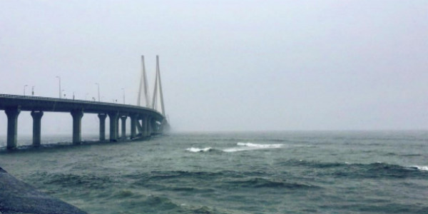 Mumbai rains: Notorious heavy showers arrive, more in offing