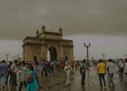 Fresh spell of Mumbai rains likely around weekend