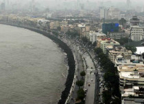 Mumbai rains may cross monthly mean before June ends
