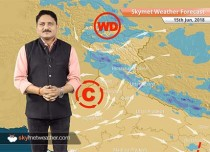 Weather Forecast for June 15: Dusty winds to continue in Rajasthan, Delhi, Punjab and Haryana