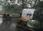 After heavy rains in Pune, city surpasses monthly rainfall amount