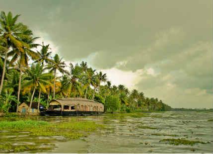 Rain in Keralaa