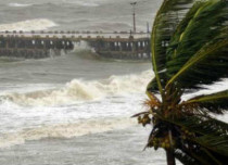 Fresh low pressure in Bay to keep Monsoon rains going