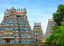 Rain in Chennai, Puducherry, Vellore to remain light