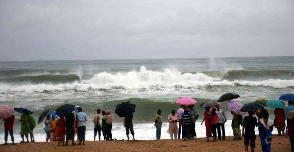 Image result for प्रशांत महासागर में अल नीनो की मौजूदगी के मद्देनजर जताई गई संभावना