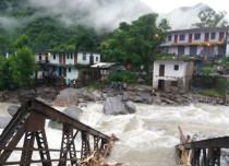 Heavy Rain in Uttarakhand-HindustanTimes 429