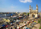Hyderabad feature